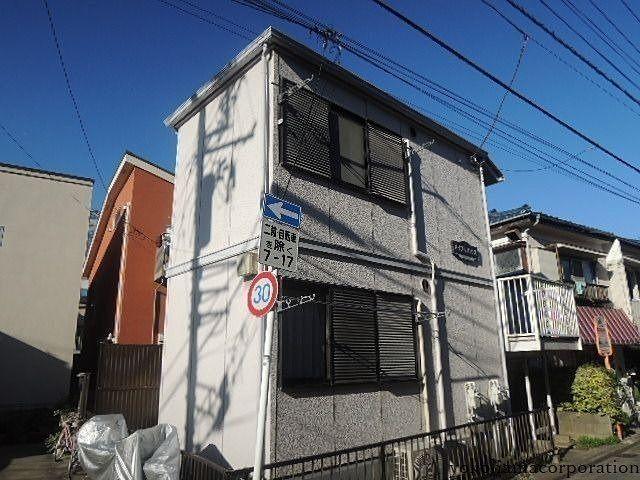 賃料30,000円⇒45,000万円で2部屋成約!