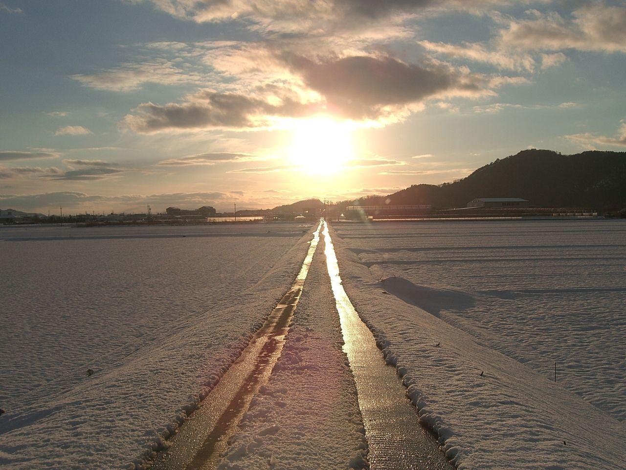 本質を探究し、艱難辛苦しながらも辛い道を進めば、自ずと道は拓ける