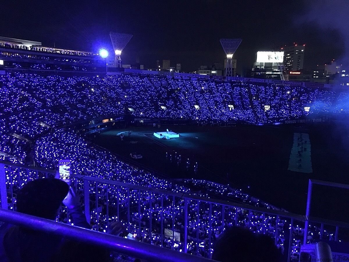 BLUE☆LIGHT SERIES ☆彡