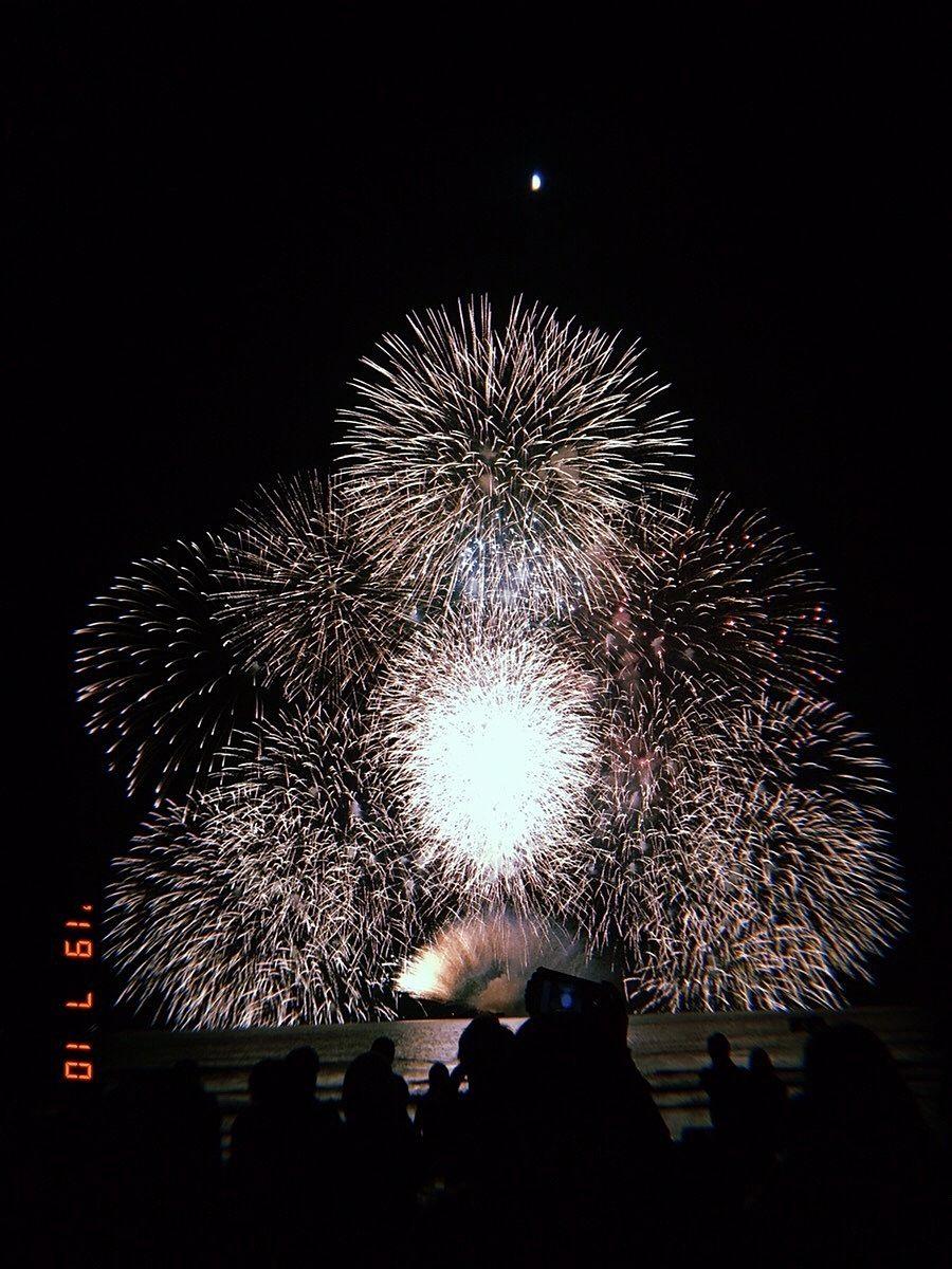 鎌倉花火大会