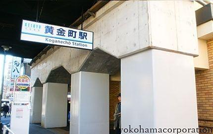 【成約事例】ベイルーム横濱南(前里町Ⅱ)